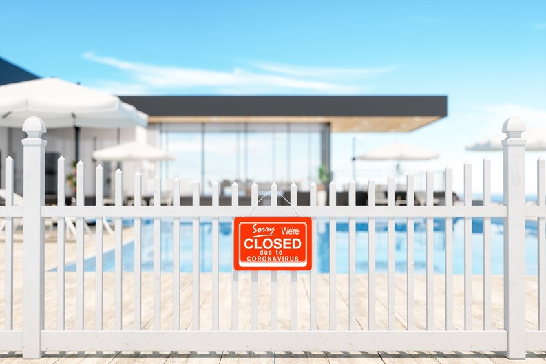 Health Concerns Differing Opinions Costs Are All Factors Cai Report Only 7 Of Pools Opened As Scheduled The Nevada Cooperator The Condo Hoa Co Op Monthly